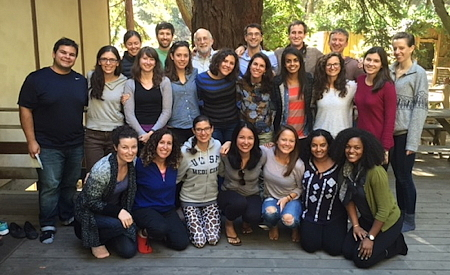 UCPC resident retreat 2016